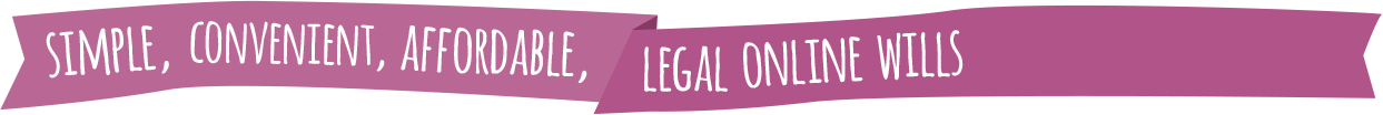 Legal online will writing service