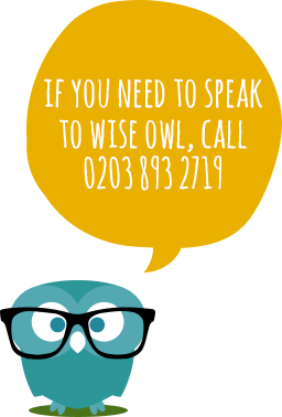 Call the wise owl